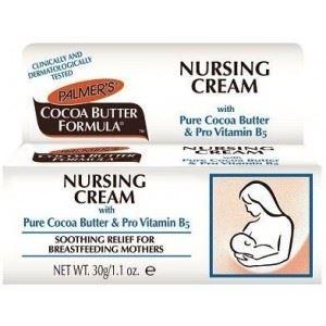 Palmer's Nursing Cream-Mellbimbo Vedo Krem