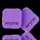 oriflame-very-me-alapozoszivacs-png