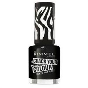 Rimmel Crack Your Colour
