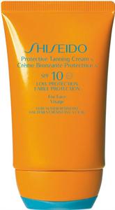 Shiseido Sun Care Protective Tanning Cream N SPF10