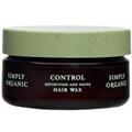 Simply Organic Wax