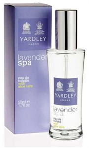 Yardley Lavender Spa EDT