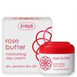 Ziaja Rose Butter/Rózsavaj Hidratáló Nappali Arckrém