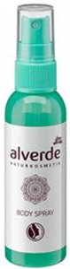 Alverde Bohemian Summer Bodyspray
