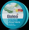 Balea Testápoló Vaj Aloe Verával