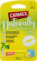 Carmex Naturally Ajakápoló Stift - Körtés