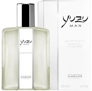 Caron Yuzu EDT