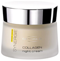Deynique Aloe Vera Synergie Collagen Night Cream
