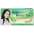 Dr. Chen Hair-Revall Tea