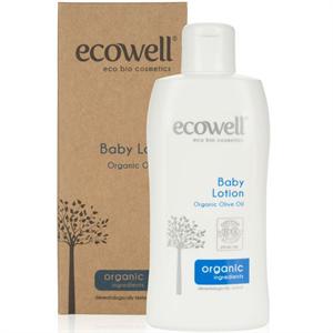 Ecowell Bio Baba Testápoló