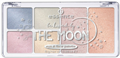 Essence Awesometallics Be Kissed By The Moon Eye & Face Palette