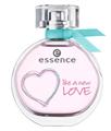 Essence Like A New Love