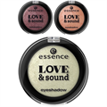 Essence Love & Sound Eyeshadow