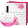 Essential Garden Flowers Of Eden EDP