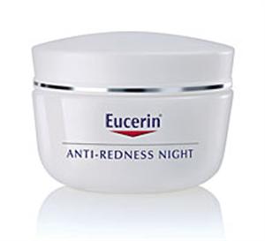 Eucerin Anti-Redness Bőrpír Elleni Éjszakai Krém