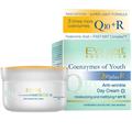 Eveline Q10+R Nappali Krém Vegyes, Zsíros, Érzékeny Bőrre