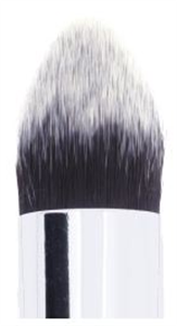 Blank Canvas Cosmetics F23 Pointed Tip Face Brush