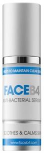 MakeUp Revolution Faceb4 Anti-Bacterial Serum (After Cleansing Serum) - Arcszérum