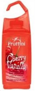 Fruttini Cherry Vanilla Tusfürdő