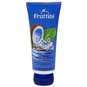 Fruttini Coco Banana Testradír