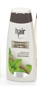 hair culture Shampoo for Men
