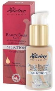 Heliotrop Selection Beauty Balm 5in1