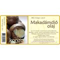 Konzol Makadámdió Olaj