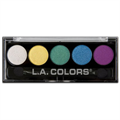 L.A. Colors 5 Color Eyeshadow