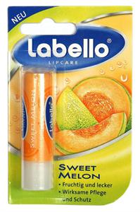 Labello Sweet Melon Ajakápoló