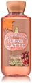 Bath & Body Works Marshmallow Pumpkin Latte Tusfürdő Gél