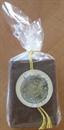Alaya Nap-Hold Csokoládés Kecsketej Szappan