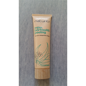 Naturiti Intim Bőrfrissítő Peeling