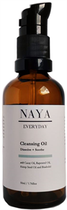 Naya Everyday Cleansing Oil