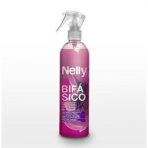 Nelly 2-Fázisú Instant Volumennövelő Kondícionáló