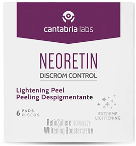 Neoretin Discrom Control Lightening Peel