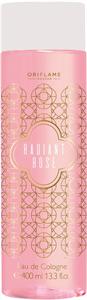 Oriflame Radiant Rose Eau De Cologne