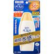 Rohto Skin Aqua Gold UV Super Moisture Gel SPF50+ / PA++++