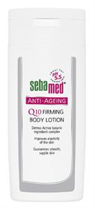 Sebamed  Anti-ageing Bőrfeszesítő Testápoló Q10 Koenzimmel