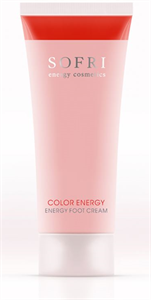 Sofri Color Energy Energy Foot Cream