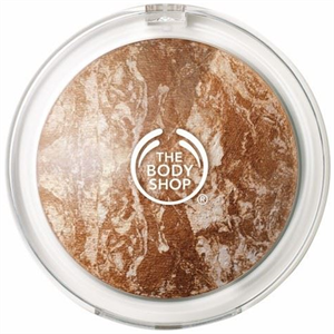 The Body Shop Baked-To-Last Bronzosító