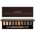 Clarins The Essentials Mineral Eye Make-Up Paletta