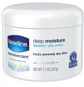 Vaseline Intensive Care Deep Moisture Jelly Cream