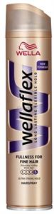 Wellaflex Fullness for Fine Hair Hajlakk