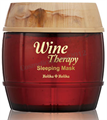Holika Holika Wine Therapy Sleeping Mask # Red Wine