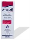 X-Epil Lehúzó Textília Szőrtelenítéshez