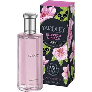 Yardley Blossom & Peach EDT