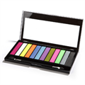 MakeUp Revolution Acid Brights Szemhéjpúder Paletta