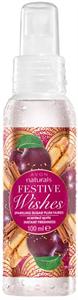 Avon Naturals Festive Wishes Testpermet