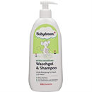 Babydream Extra Sensitives Waschgel & Shampoo