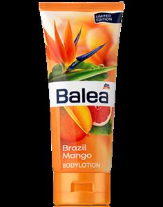 Balea Brazil Mango Testápoló